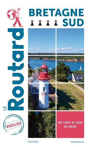 guide du Routard ; Bretagne sud (édition 2021/2022)