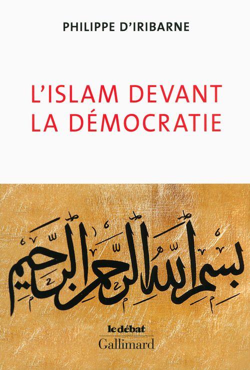 L'islam devant la démocratie ; une possible rencontre ?