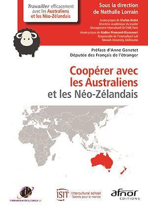 Coopérer avec les Australiens et les Néo-Zélandais
