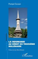 Vente Livre Numérique : La Roumanie au début du troisième millénaire
