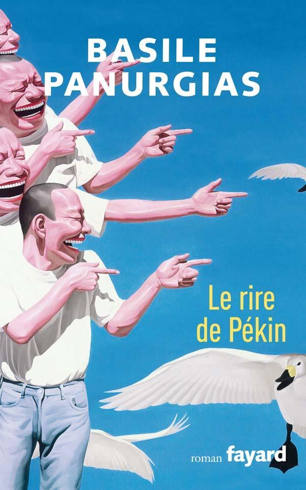 Le rire de Pékin