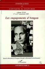 Les Engagements d'aragon (n°23-24)  - Bernard Lecherbonnier - Lecherbonnier - Jacques Girault