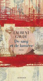 Vente Livre Numérique : De sang et de lumière  - Laurent Gaudé