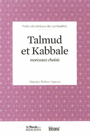 Talmud et Kabbale