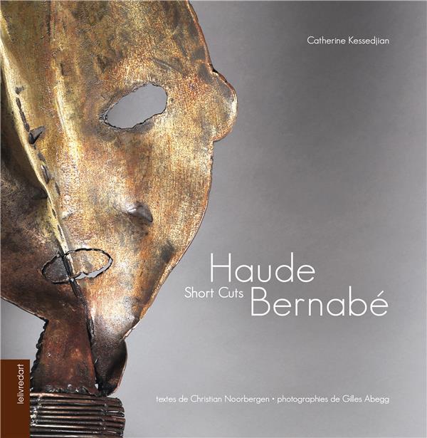 Haude Bernabé ; short cuts
