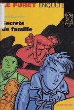 Vente Livre Numérique : Secrets de famille  - Sylvie Granotier