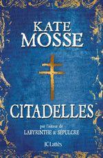 Vente EBooks : Citadelles  - Kate Mosse