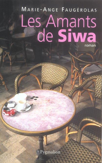 les amants de siwa