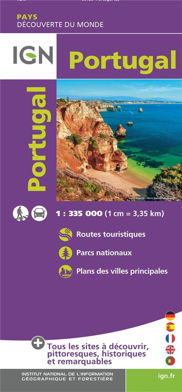 86126 ; Portugal (3e édition)