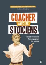 Vente EBooks : Coacher avec les stoïciens  - Charles Senard - Jordi Pia
