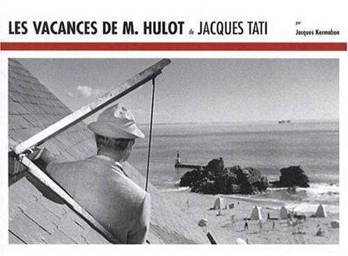 Les vacances de M. Hulot & Jacques Tati