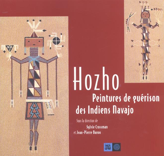 Hozho ; peintures de guerison des indiens navajo