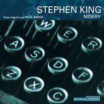 Vente AudioBook : Misery  - King Stephen