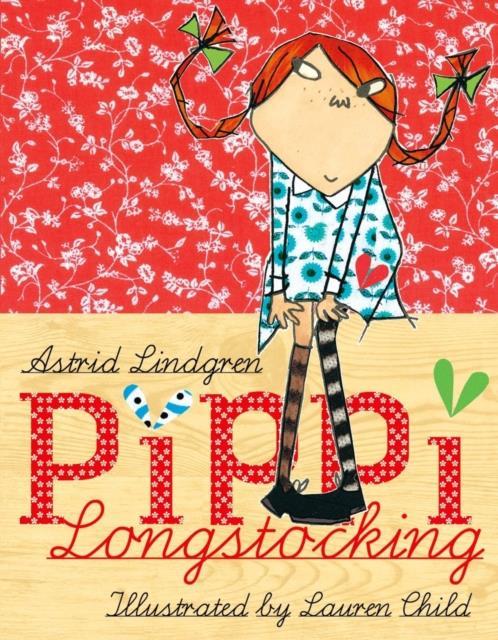 Pippi Longstocking ; Gift Edition