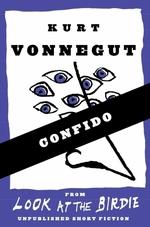 Vente Livre Numérique : Confido (Stories)  - Kurt Vonnegut