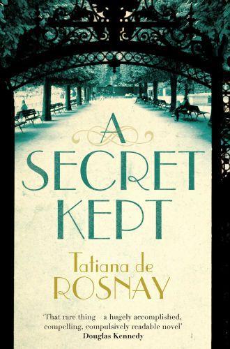 Secret Kept