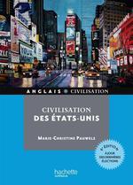 Vente EBooks : Civilisation des États-Unis  - Marie-Christine Pauwells-Bourel