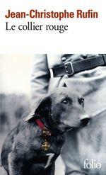 Vente Livre Numérique : Le collier rouge  - Jean-Christophe Rufin