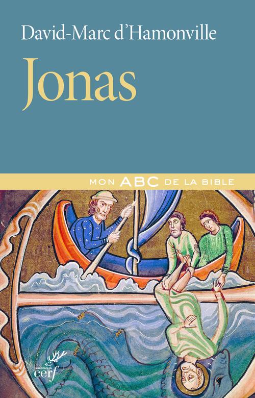 Vente Livre Numérique : Jonas  - David d' Hamonville