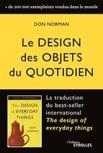 Vente Livre Numérique : Le design des objets du quotidien  - Don Norman