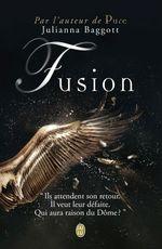 Vente Livre Numérique : Trilogie Pure (Tome 2) - Fusion  - Julianna Baggott