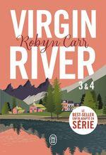 Vente EBooks : Virgin River (Tome 3 & Tome 4)  - Robyn Carr