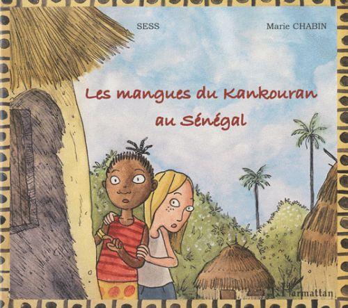 Les mangues du Kankouran au Sénégal