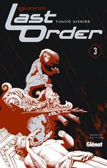 Vente Livre Numérique : Gunnm Last Order (sens français) - Tome 03  - Yukito Kishiro