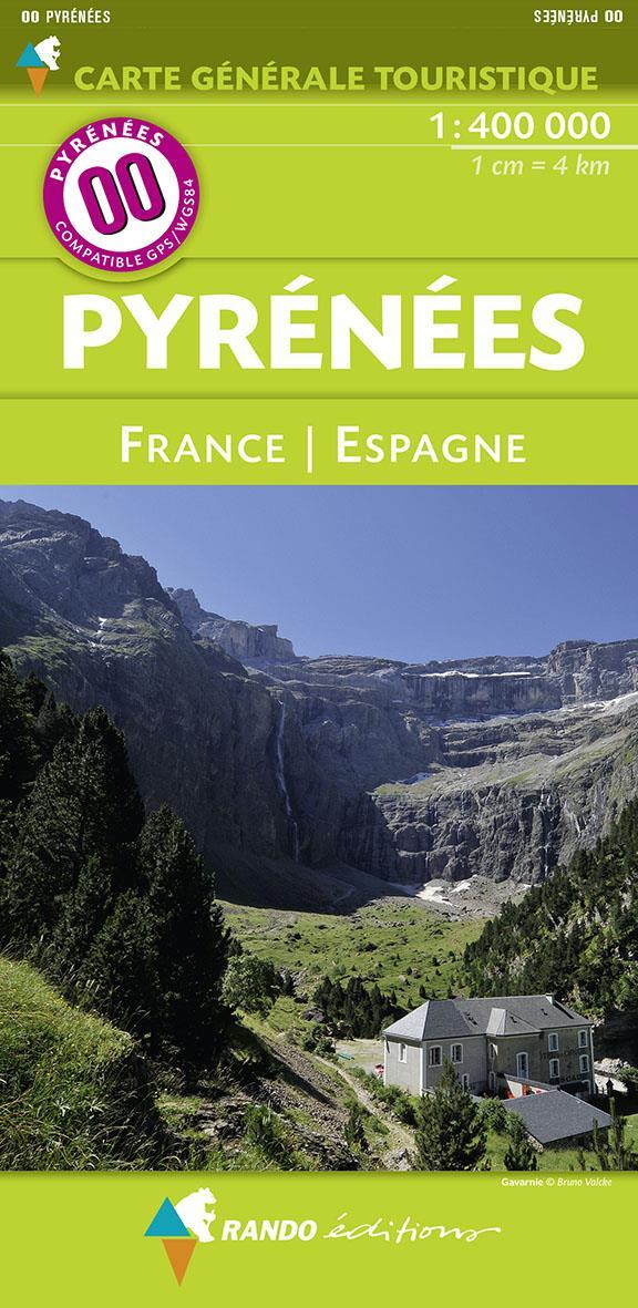 Pyrénées, France / Espagne
