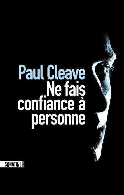 Cleave Paul - NE FAIS CONFIANCE A PERSONNE