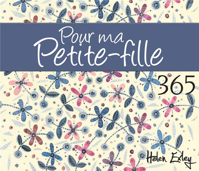 POUR MA PETITE-FILLE
