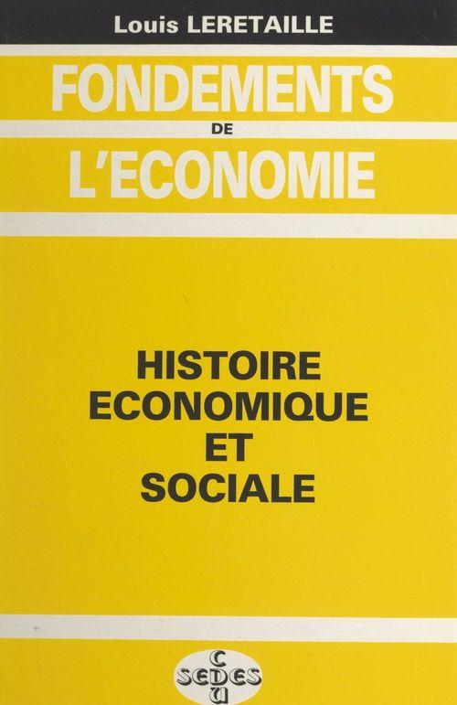 Fondements de l'économie (2)