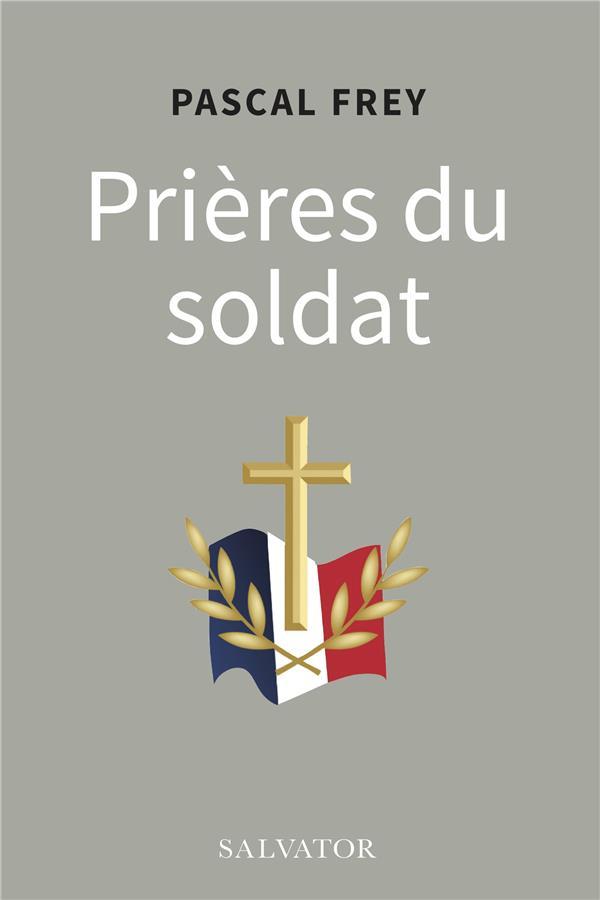 PRIERES DU MILITAIRE