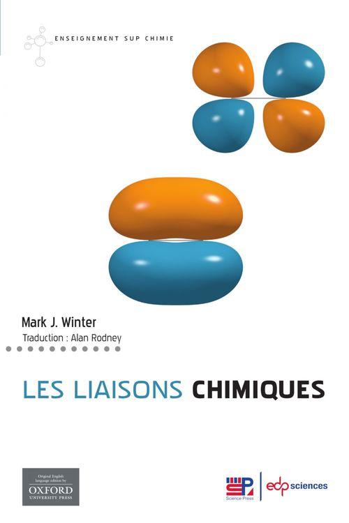 Les liaisons chimiques (2e édition)
