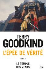Le Temple des vents  - Terry Goodkind