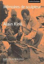 Vente Livre Numérique : Mémoires de sculpteur  - Alain Kirili