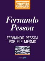 Vente Livre Numérique : Fernando Pessoa por ele mesmo  - Fernando PESSOA