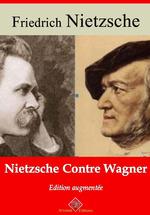 Vente Livre Numérique : Nietzche contre Wagner - suivi d'annexes  - Friedrich Nietzsche