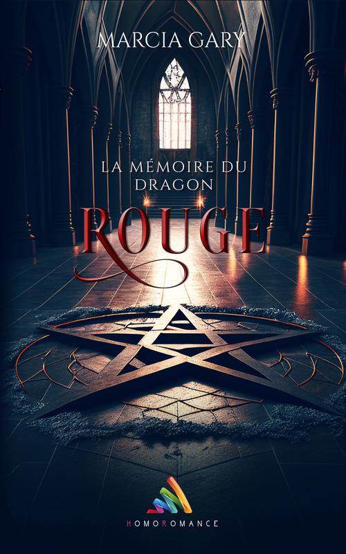 La mémoire du Dragon Rouge