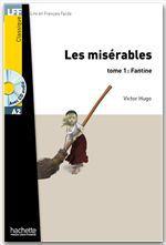 les misérables t.1 ; Fantine ; niveau A2