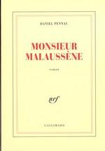 Couverture de Monsieur malaussène