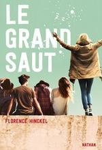 Vente EBooks : Le grand saut T.1  - Florence HINCKEL