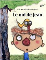 Couverture de Le nid de jean