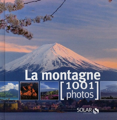 Les montagnes en 1001 photos