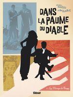 Vente Livre Numérique : Dans la paume du diable - Tome 02  - Mathieu Mariolle - Kyko Duarte