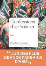 Vente EBooks : Confessions d'un Yakuza  - Masatoshi Kumagai