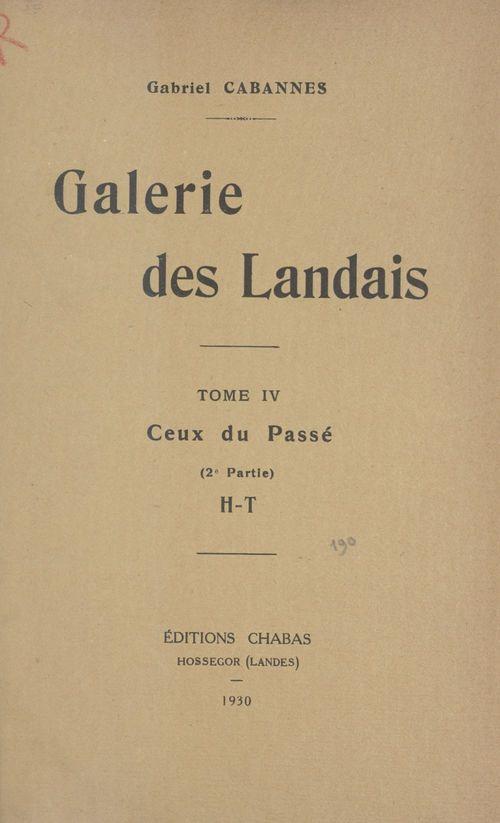 Galerie des Landais (4)