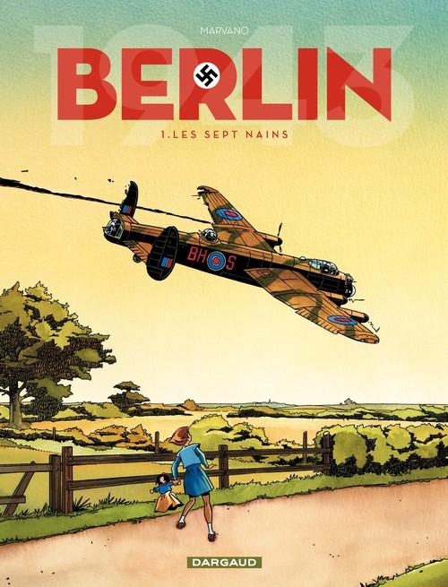 Berlin - Tome 1 - Les sept nains