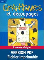 Vente EBooks : Graphismes et découpages  - Christian Lamblin