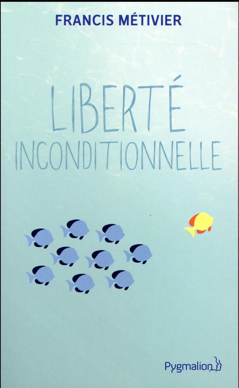 Liberté inconditionnelle ; le philosophe rockeur vous propose la Freedom Therapy